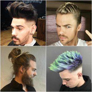 Ver Peinados para Hombres