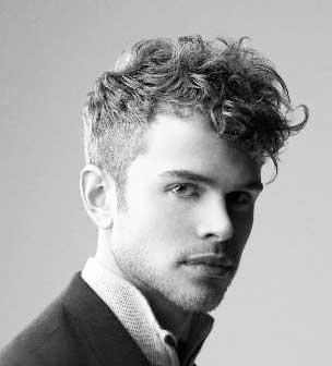 Corte Undercut para Curly